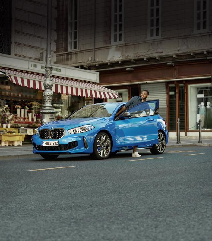 Salon BMW Lemmens - Lecouter