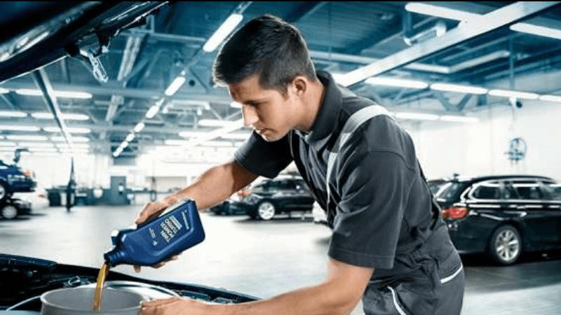 Onderhoud BMW Lemmens - Lecouter