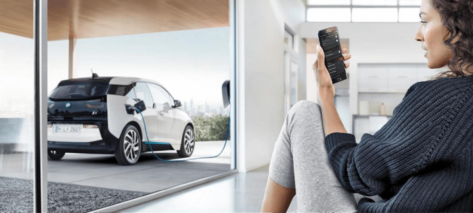 Afspraak BMW Lemmens - Lecouter