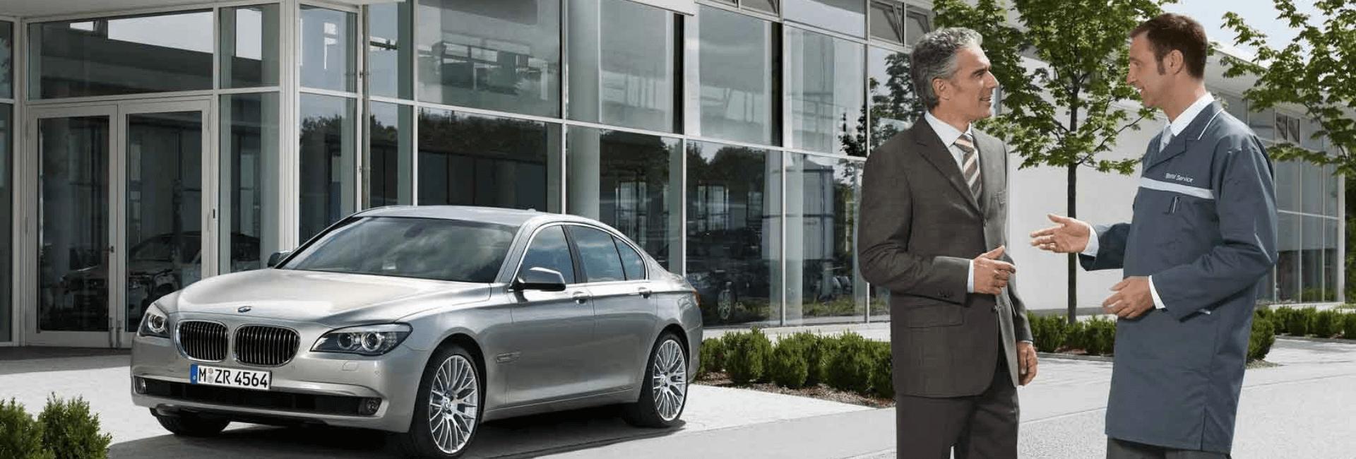 BMW Lemmens-Lecouter