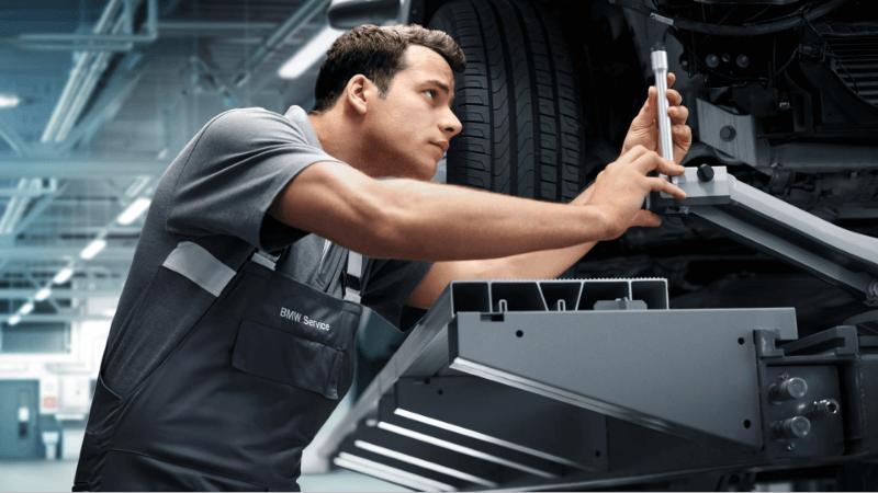 BMW wisselstukken BMW Lemmens - Lecouter