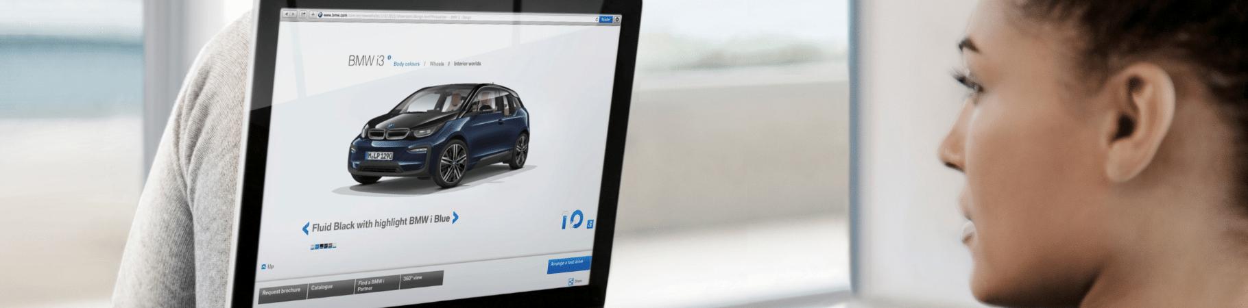Virtuele meeting BMW dealer Tielt Waregem